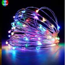 LED pásiky vrôznych farebných spektrách a dĺžkach