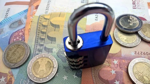 eura pod zámkem