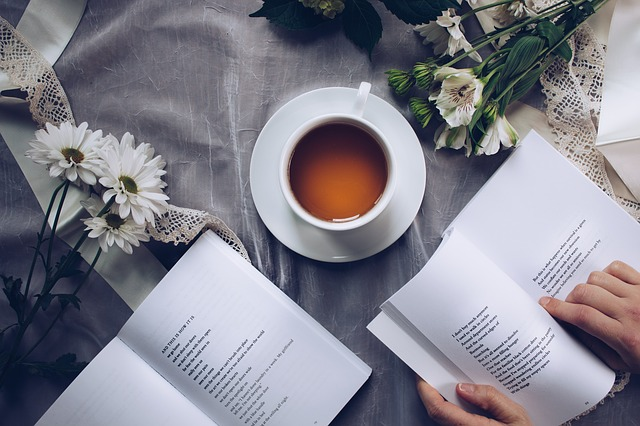 Čo vám dávajú knihy