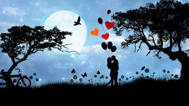 Vziať si niekoho kto ťa miluje viac ako ty jeho