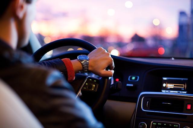 Na čo potrebujeme vodičský preukaz?