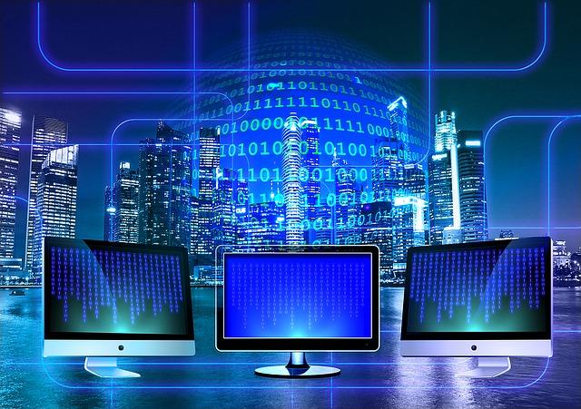 Zabezpečenie osobných údajov na webových stránkach