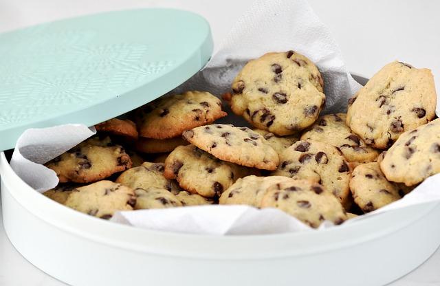 Kedy je najvhodnejší čas na ozdobovanie koláčikov a ako ich čo najlepšie uskladniť