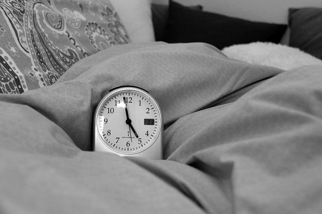 Súčasťou zdravého životného štýlu je aj kvalitný spánok