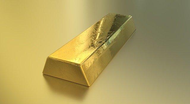 Cenené je nielen zlato, ale tiež striebro a platina